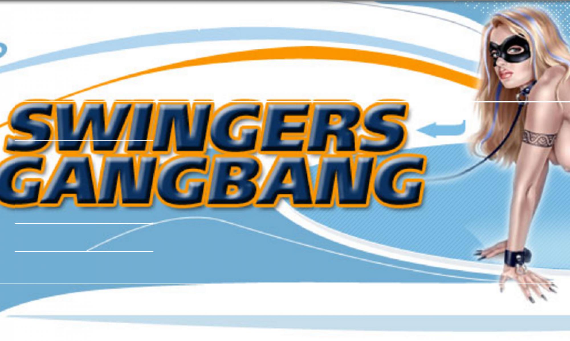 Swingersgangbang.nl